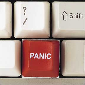 Too many deadlines? Here's how to avoid panic mode