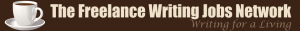 Freelance Writing Jobs logo